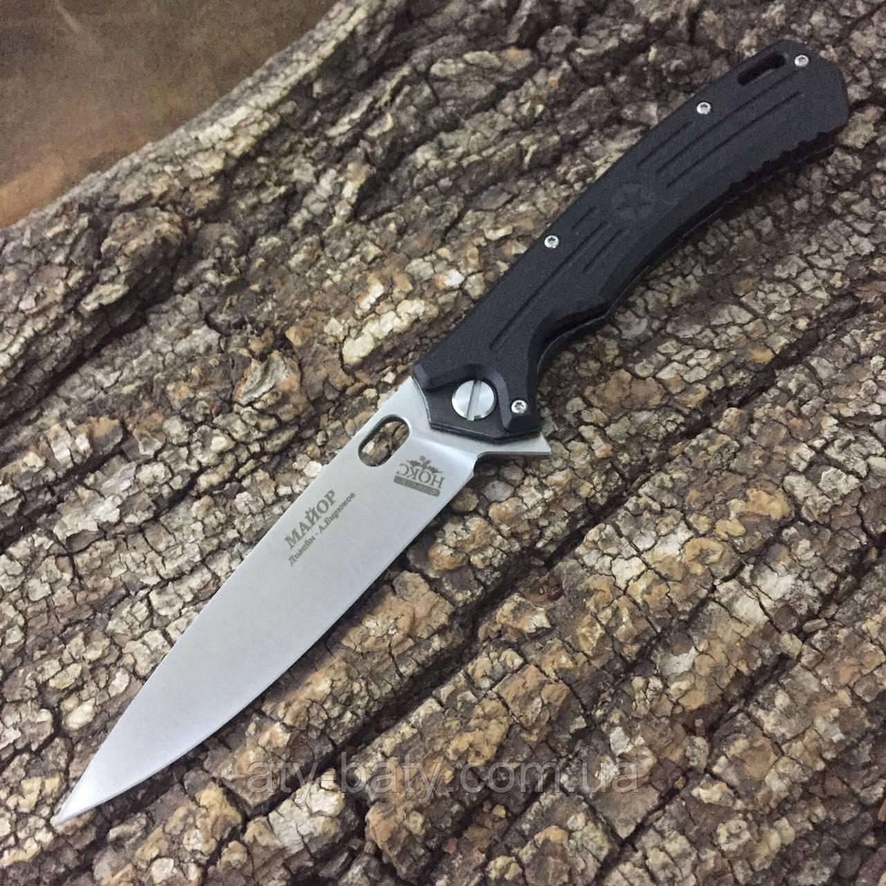 Нож Нокс Майор 328-150406 (Сталь S35VN)