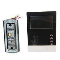 Видеодомофон V43D-M1 экран 4,3 дюйма