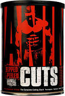 Universal Nutrition Animal Cuts  (42pac)