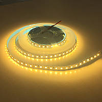 Светодиодная лента LED 3528-120 12V IP33 теплая СТАНДАРТ, фото 1