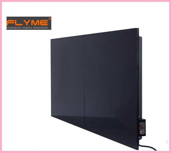 Керамический обогреватель Flyme 900P черный