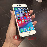 Apple iPhone 6 16Gb Gold Б/У