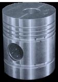 Поршень СМД-14 (14Н-0305А)