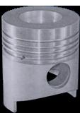 Поршень СМД-60 (60-03105.31)