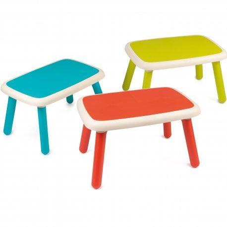 Детский стол Smoby 880400 в ассортименте