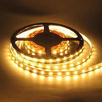 Світлодіодна стрічка LED 5050 60 12V IP33 тепла