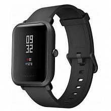 Смарт-часы Amazfit Bip GPS A1608 black (UYG4021RT) EAN/UPC: 6970100371956
