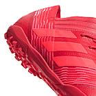Детские футбольные кроссовки Adidas Nemeziz Tango 17.3 TF JR CP9238 (Оригинал), фото 6