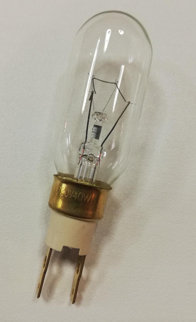 Лампа 40W внутреннего освещения для холодильника Whirlpool