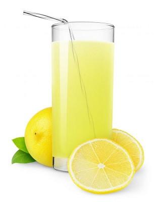 Сокосодержащая база концентрат по вкусам (Соковмісна база за смаками) Лимон