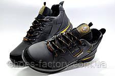 Зимние мужские ботинки Splinter на меху, фото 2
