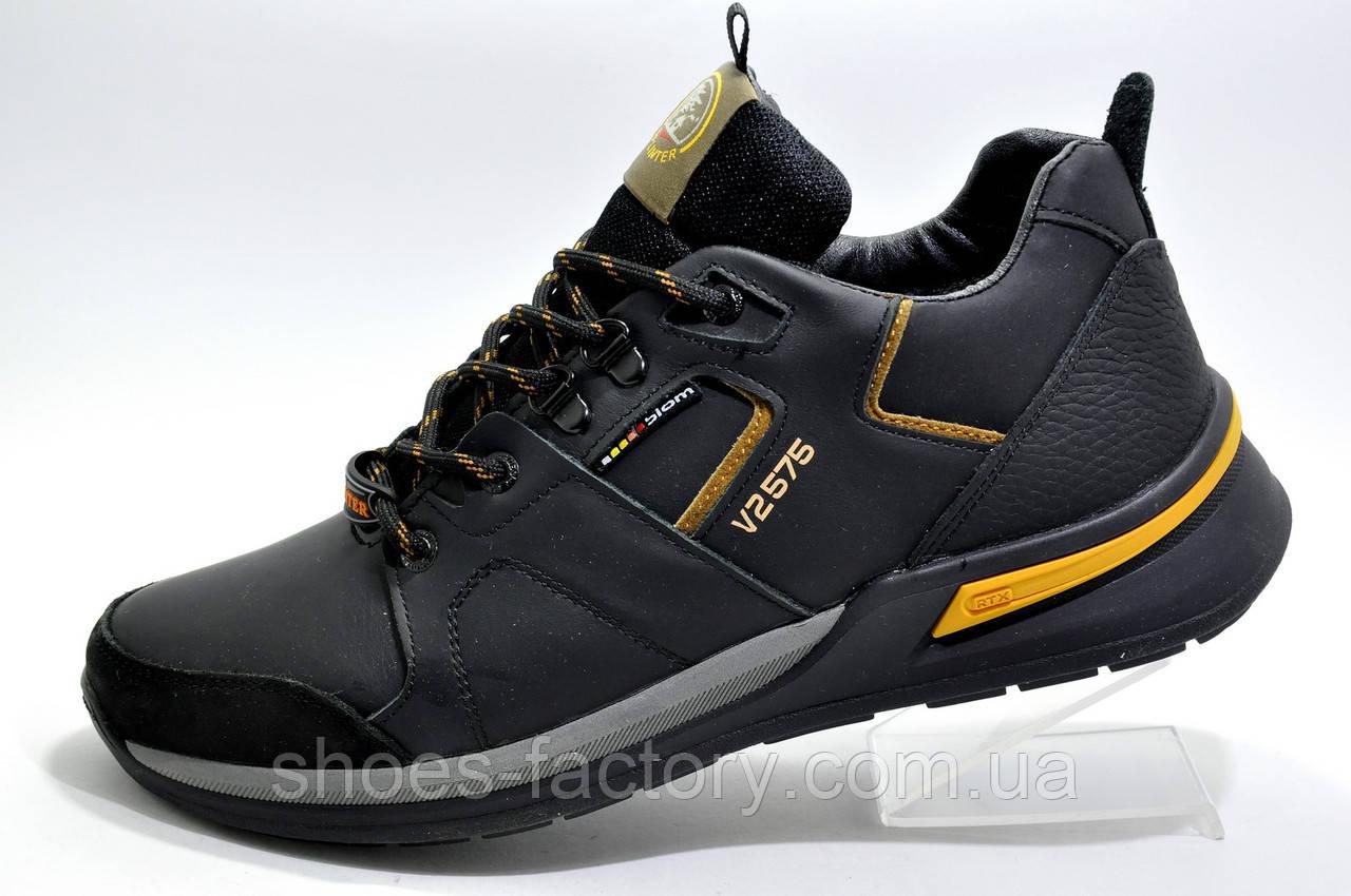 Зимние мужские ботинки Splinter на меху