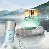 Женский парфюмерный набор Elvie от Орифлейм, фото 1