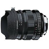 Объектив  VOIGTLANDER 35mm F/1.2 VM NOKTON Aspherical II (Leica M)