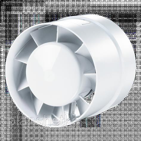 Вентилятор печки 150 ВКО + 1м гофры, фото 2