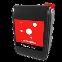 NANOPROTEC 10W-40 TRUCK HC-Synthetic 20L