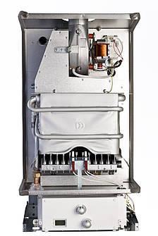 Газова Турбированная колонка Demrad C350F, фото 2