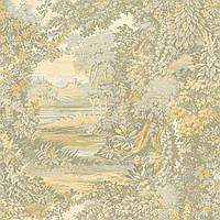 Виниловые обои на флизелиновой основе Historia Limonta 43302