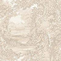 Виниловые обои на флизелиновой основе Historia Limonta 43316
