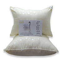 Подушка исскуственный лебяжий пух 50х70 Zevs