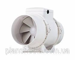 Вентилятор печки Вентс ТТ 150 + 1м гофры