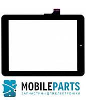 Сенсор (Тачскрин) для планшета Prestigio MultiPad PMP 5580c | Multipad PMP 5780D DUO (197*148) тип 1 (Черный)
