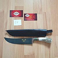 Уценка! Узбекский  нож пчак (пичок) ручная работа. Оригинал с Узбекистана. Большой шеф нож.