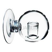 Дроп-чекер стеклянный сферический (длительный тест СО2) AQUA-TECH PROFI Spherical