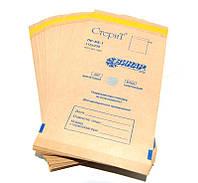 Крафт пакеты для стерилизации PSB-00 Коричневые