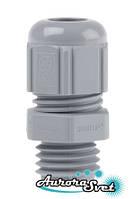 SKINTOP® ST-M, M12x1,5 пластиковый кабельный сальник IP68. Водонепроницаемый ввод. Кабельный ввод.