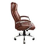 Кресло Сенатор Хром коричневый, Richman, фото 3