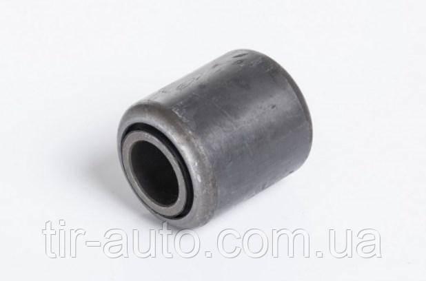 Втулка полурессоры 30,1x60x72 сталь-резина-сталь ( BPW ) 0203159800
