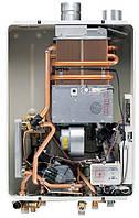 Сервисное обслуживание газовых котлов.