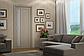Міжкімнатні двері Cosmopolitan CP -03, фото 5