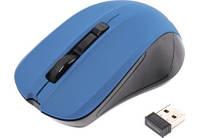 Мышь беспроводная Maxxtro MR 337Bl