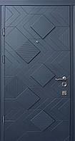 Двери квартирные, STRAJ, модель Андора Standard Plus NEW MOTTURA 54.797 моноблок, девиатор