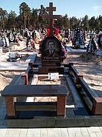 Памятники ритуальные фото