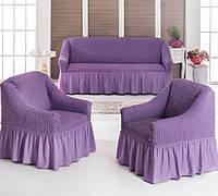 Чехлы на кресла и диваны