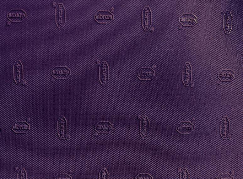 Профілактика лист Vibram, арт. 7373 TEQUILGEMMA 35, 910x580х1 мм, кол. фіолетовий
