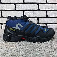 Зимние ботинки (на меху) мужские Adidas TERREX (реплика) 3-204 ⏩ [ 43> ]