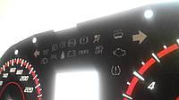 Шкалы приборов Peugeot 4007, фото 1