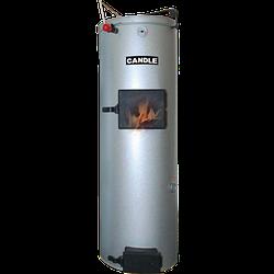 Твердопаливний котел Candle 50 кВт