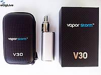 Мод Vapor Storm 30w + Omega RDA Обслуживаемый дрип-атомайзер (Полный комплект)