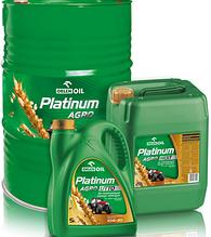 Масла моторные Orlen для сельхозтехники, гидравлические жидкости, смазки