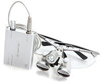 SKYSEA RB x3.5 420mm - Бинокулярные лупы с автономным светом