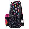 """Молодежный рюкзак YES  ST-17 """"Pink Kiss""""                                                  , фото 6"""
