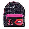 """Молодежный рюкзак YES  ST-17 """"Pink Kiss""""                                                  , фото 7"""