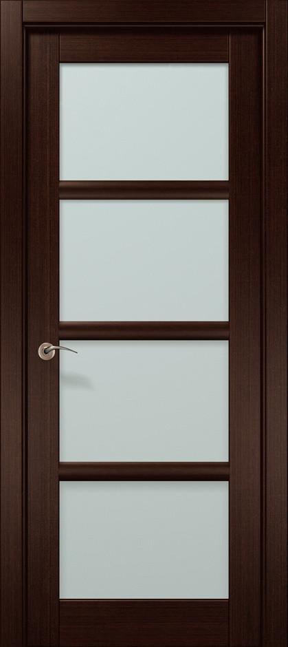 Межкомнатные двери Cosmopolitan CP -13
