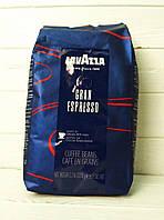 Кофе в зернах Lavazza Gran Espresso 1кг. (Италия)