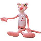 Мягкая игрушка Розовая Пантера Подарок на Новый год день Святого Николая ребёнку девочке детям, фото 3
